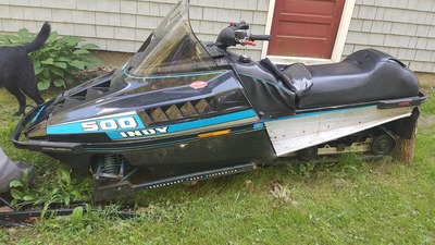 Search Snowmobiles Uncle Henry S